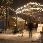Weihnachtsmarket in Ziegenhain
